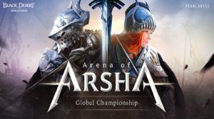 Vorstellung der Arsha-Turniere