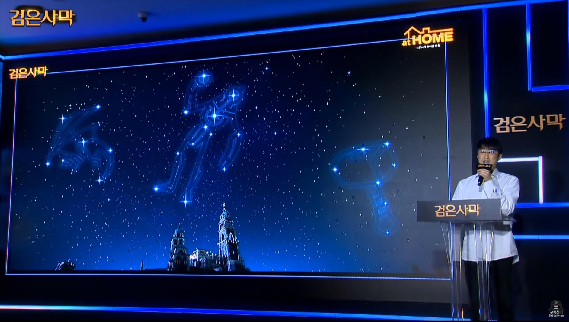 Vorstellung der Sternzeichen