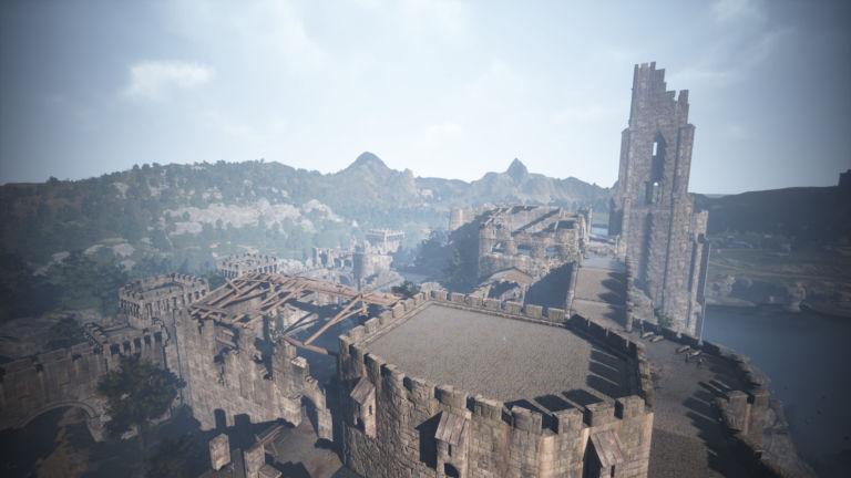 Burg Cron