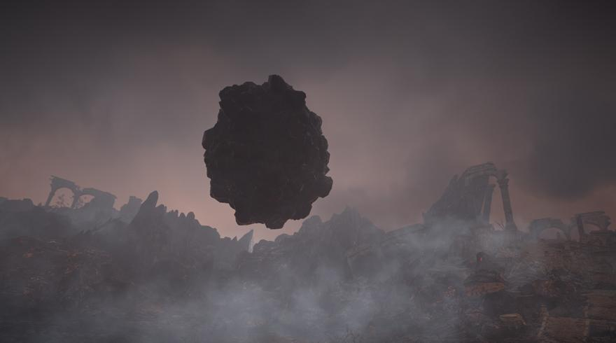 Schwarzsternmeteorit