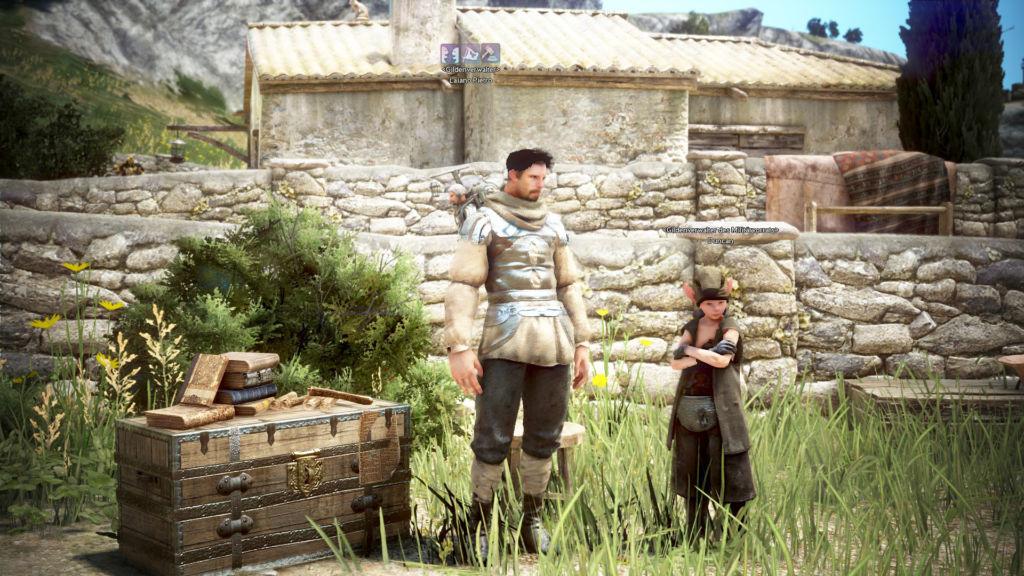 Gildenverwalter in Velia
