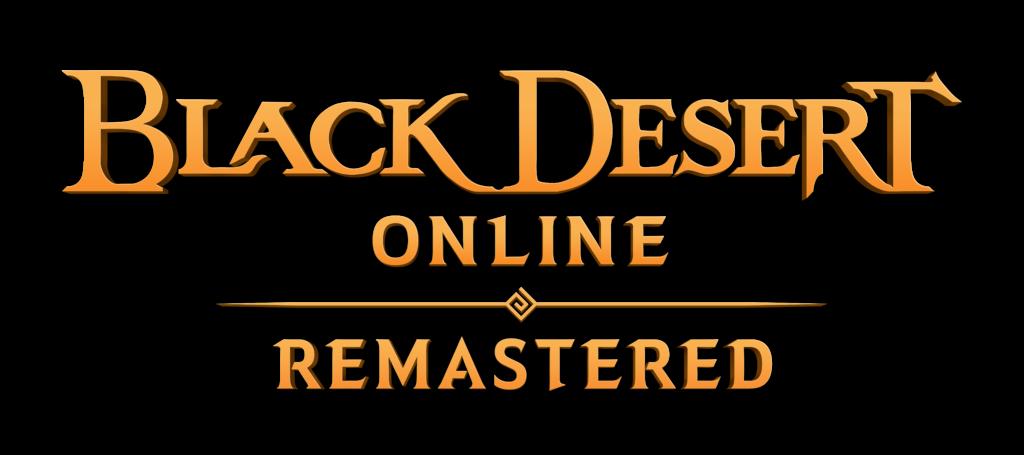 Logo von Black Desert Online